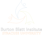 Burton Blatt Institute at Syracuse University